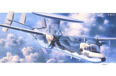 1/72 E-2C Hawkeye Japan