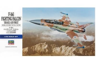 1/72 Israel F-16I SUFA