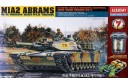 1/48 M-1A2 ABRAMS TANK
