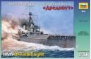 1/350 HMS DREADNOUGHT