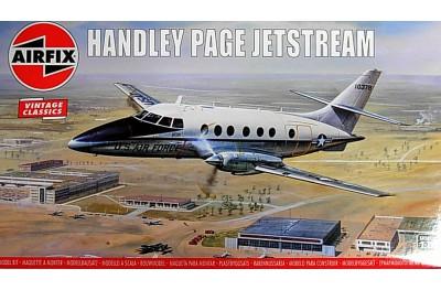 1/72 Handley Page Jetstream