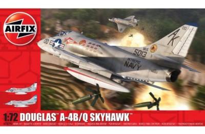 1/72 Douglas A-4B/Q Skyhawk
