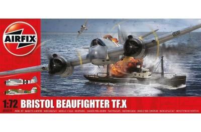 1/72 Bristol Beaufighter TF X
