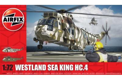 1/72 Westland Sea King HC 4