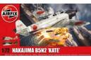 1/72 Nakajima B5N2 Kate