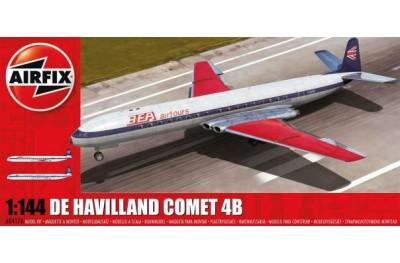 1/144 De Havilland D.H. Comet 4B