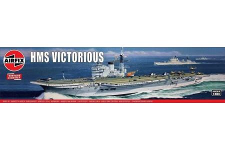 1/600 HMS Victorious