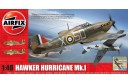 1/48 Hawker Hurricane MK I
