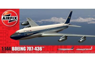 1/144 Boeing 707-436