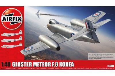 1/48 Gloster Meteor F8 Korea War