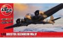 1/48 Bristol Blenheim Mk IF night bomber