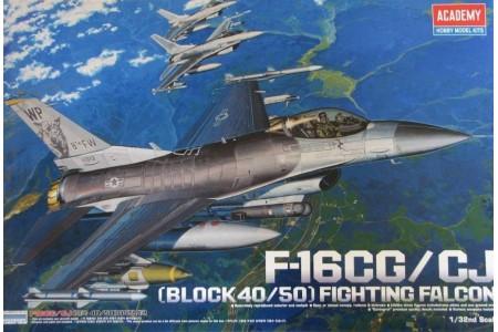 1/32 F-16CG/CJ Block 40/50