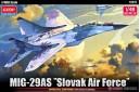 1/48 MiG-29AS Slovak Air force