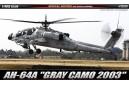 1/48 AH-64A Apache Sharkmouth 2003