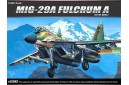 1/48 MIG-29A Fulcrum