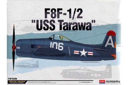 1/48 F-8F Bearcat
