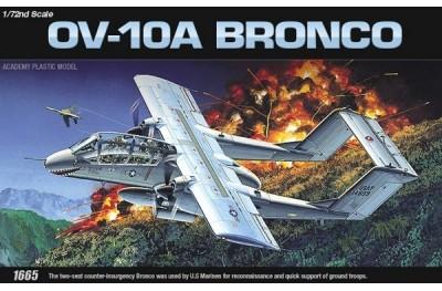 1/72 OV-10A Bronco