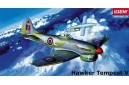 1/72 Hawker Tempest MK V
