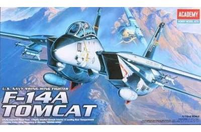 1/72 F-14A Tomcat