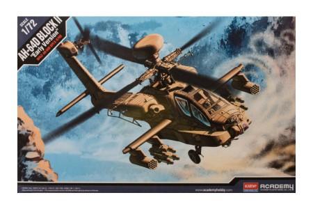 1/72 AH-64D Block II