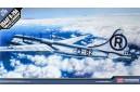 1/72 USAAF B-29A Enola gay and Bockscar