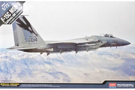 1/72 F-15C MSIP II California