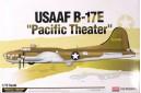 1/72 USAAF B-17E Pacific theather