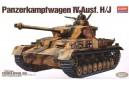 1/35 Panzerkampfwagen IV Ausf H/J