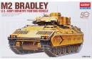 1/35 M-2 Bradley US army