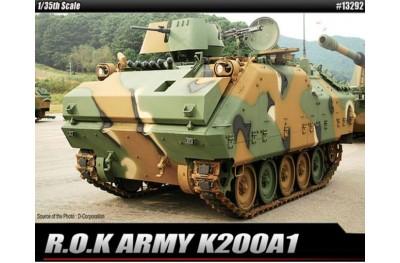 1/35 ROK Army KIFV K-200A1