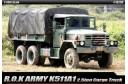 1/35 M-35A1 Army Truck 2.5ton (K511A1)