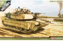 1/35 US ARMY M-1A2 TUSK II