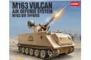 1/35 M-163 Vulcan Air Defense System