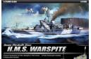 1/350 HMS Warspite