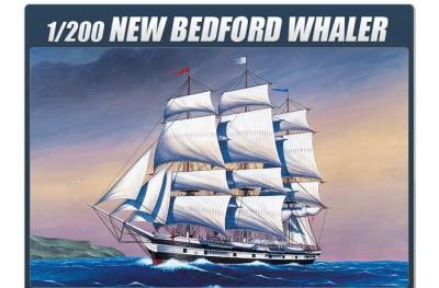 1/200 New Bedford Whaler