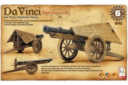 SPINGARDE DA VINCI