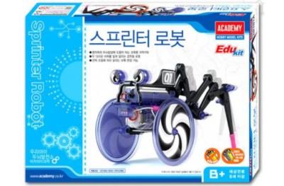 SPRINTER ROBOT