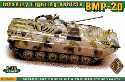 1/72 Russian BMP-2D