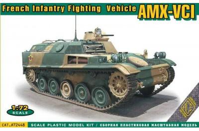 1/72 AMX VCI Lang Son
