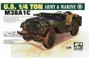 1/35 M-38A1 Jeep