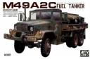 1/35 M-49A2C Fuel Tanker Vietnam