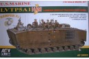 1/35 US marines LVTP-5A1 Vietnam