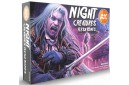 Acrylic paint set: Night Creatures Flesh Tones