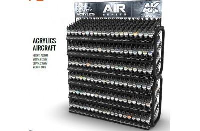 AK Acrylic Air Series Colors 17ml Full range
