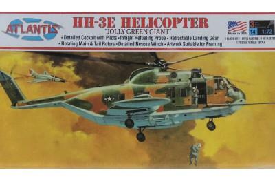 1/72 HH-3E Jolly Green Giant