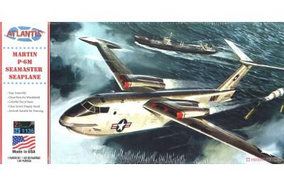 1/136 US Navy P-6M Seamaster