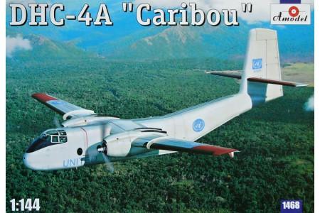 1/144 DHC-4A Caribou