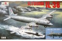 1/72 Ilushin IL-38/ IL-38N Anti-submarine Aircraft
