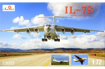 1/72 IL-78 MIDAS