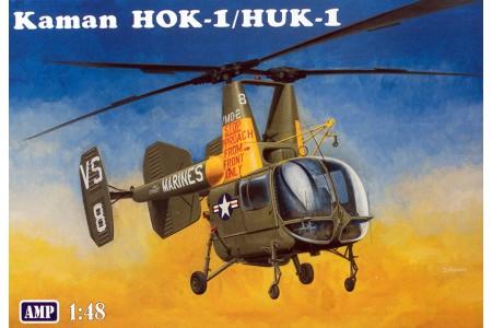 1/48 Kaman HOK-1/ HUK-1